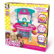 Mercado Barbie Chef 2225 - Cotiplás