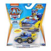 Mini Veículo Patrulha Canina True Metal Chase 1390 - Sunny