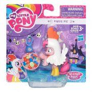 My Little Pony Mini Figura Com Acessórios Pinkie Pie B7821/B3596 - Hasbro