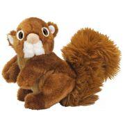 Pelúcia Animal Planet Esquilo 83193 - Fun