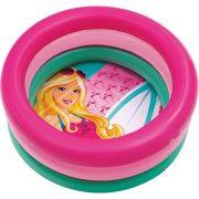 Piscina Barbie Little Fish 68l Jl010086 Fun