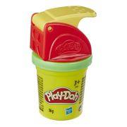 Play Doh Pote Com Acessórios Fabrica Divertida E3365/E3412 - Hasbro