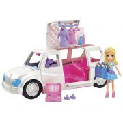 Polly Pocket  Limousine de Luxo Gdm19 - Mattel