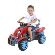 Quadriciclo Spider 3113 - Maral