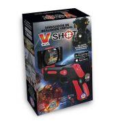 Simulador De Realidade Virtual V-shot 1001vs - Polibrinq