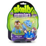 Skelly Monster Chuck/Lob-star 5041 Dtc
