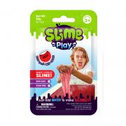 Slime Play Sachê 20g Vermelho 2030 - Sunny