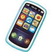 Smartphone Divertido Com Som E Luz 0740 - Yes Toys