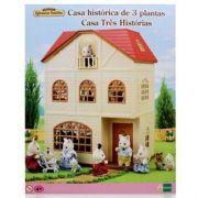 Sylvanian Familes Casa 3 Historias 2745 - Epoch