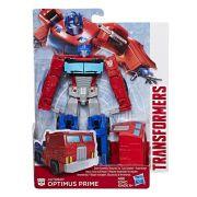 Transformers Authentics Optimus Prime E0771/E0694 - Hasbro
