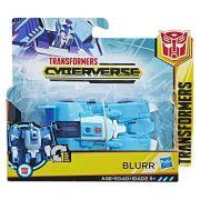 Transformers Cyberverse Blurr E3525 - Hasbro
