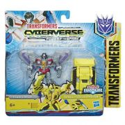 Transformers  Cyberverse Spark  Starscream E Demolition Destroyer  E4298/E4219 Hasbro