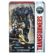 Transformers Leader The Last Knight Megatron C1341/C0897  Hasbro