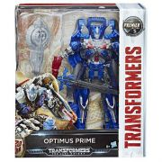Transformers Leader The Last Knight Optimus Prime C1339/C0897  Hasbro