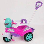 Triciclo Baby City Menina 3150 - Maral