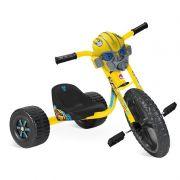 Triciclo Velotrol Transformers 3350 - Bandeirante