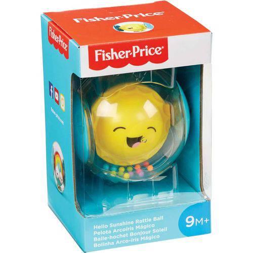 Bolinha Arco-Íris Mágico GFD37 Fisher Price