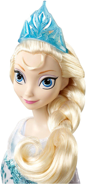 c872864a12 Boneca Elsa Musical Frozen Disney Cmk56 - Mattel - UPA Store