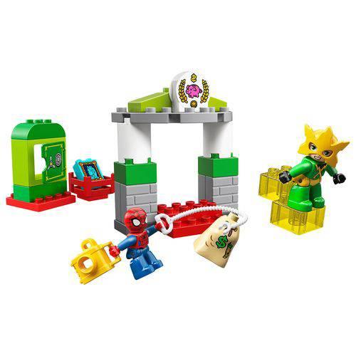 Lego Duplo Spider-Man vs. Electro 10893
