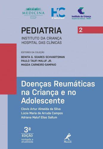 Doenças Reumáticas Na Criança E No Adolescente