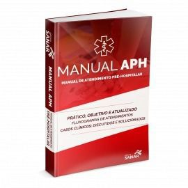Livro Manual APH - Manual De Atendimento Pré-hospitalar