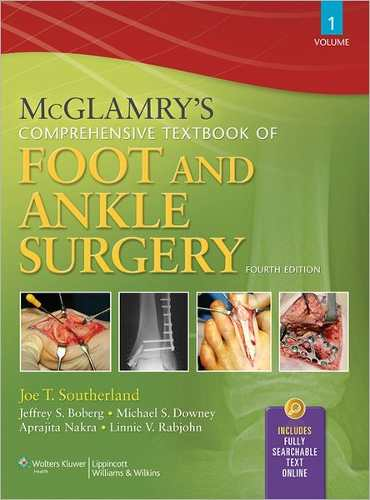 Livro Mcglamryss Comprehensive Textbook Of Foot And Ankle Surg 2 V