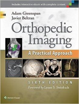 Livro Orthopedic Imaging