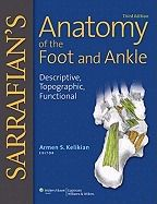 Livro Sarrafians Anatomy Of The Foot And Ankle