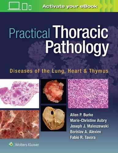 Livro Practical Thoracic Pathology