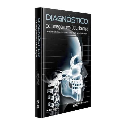Livro Diagnóstico Por Imagem Em Odontologia