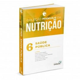 Livro Saúde Pública Em Nutrição Para Concursos E Residências