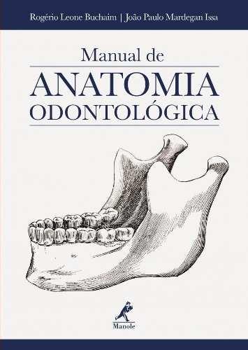 Manual De Anatomia Odontológica