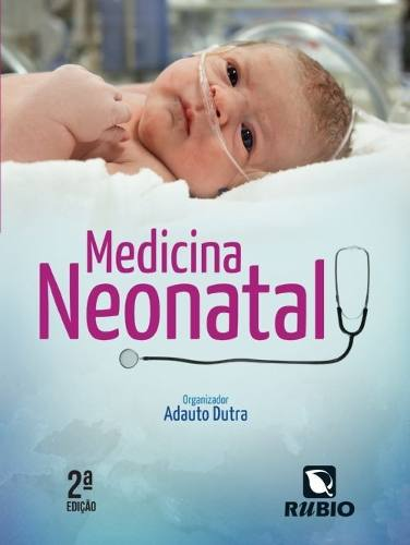 Livro Medicina Neonatal