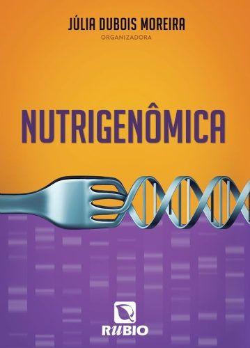 Livro Nutrigenômica