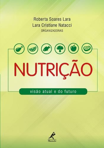 Livro Nutrição