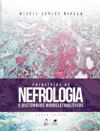 Princípios De Nefrologia E Distúrbios Hidreletrolítico