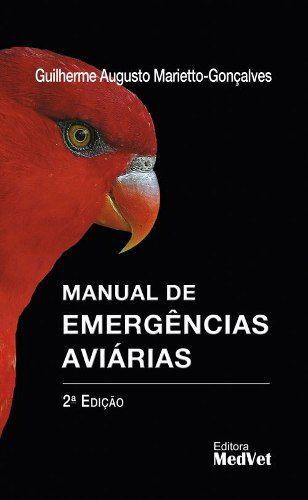 Manual De Emergências Aviárias