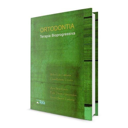 Livro Ortodontia: Terapia Bioprogressiva
