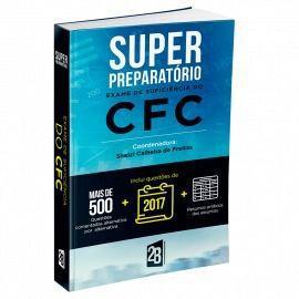 Super Preparatório Exame De Suficiência Do Cfc