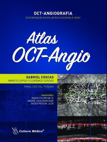 Livro Atlas Oct-angio