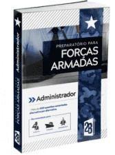 Preparatório Para Forças Armadas Administrador