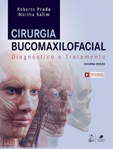 Cirurgia Bucomaxilofacial Diagnóstico E Tratamento