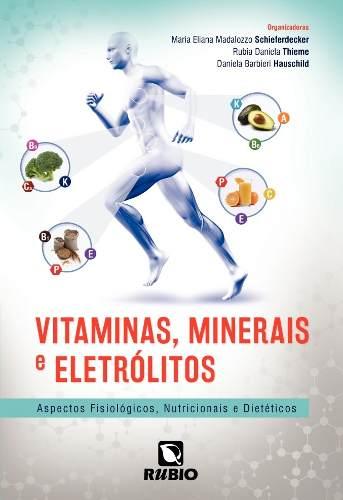 Vitaminas Minerais E Eletrólitos