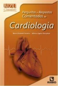 Livro Bizu Comentado Pergun E Respo Comentadas De Cardiolologia