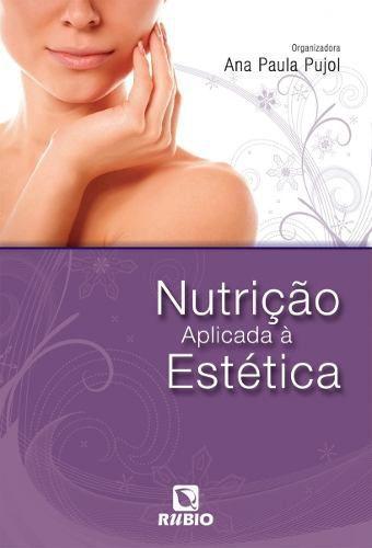 Livro Nutrição Aplicada À Estética