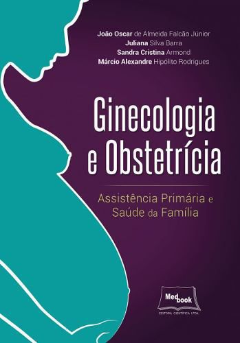 Livro Ginecologia E Obstetrícia