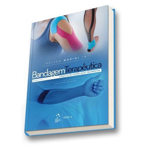 Livro Bandagem Terapêutica