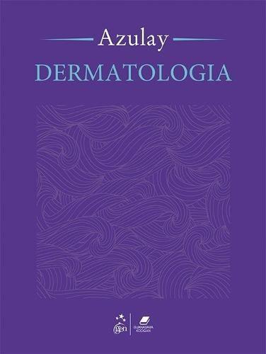 Dermatologia - Azulay - 2017