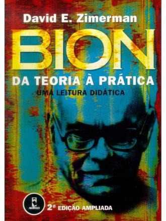 Livro Bion Da Teoria À Prática