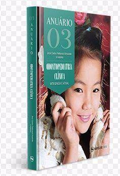 Livro Anuário Odontopediatria Clínica Integrada E Atual Vol3